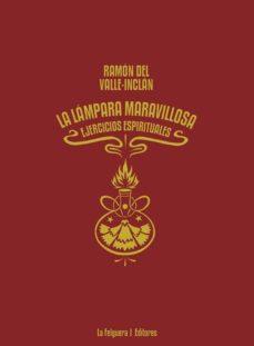 Valentifaineros20015.es La Lampara Maravillosa Image