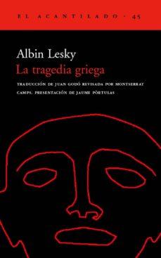 Ojpa.es La Tragedia Griega Image
