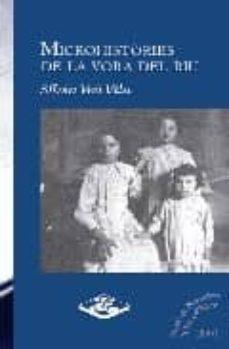 Cdaea.es Microhistories De La Vora Del Riu Image