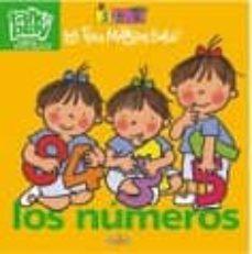 Titantitan.mx Los Numeros (Las Tres Mellizas Bebes) Image