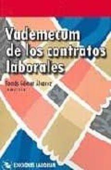 Inmaswan.es Vademecum De Los Contratos Laborales Image