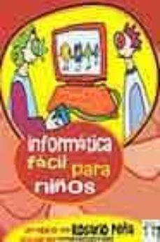 informatica facil para niños-rosario peña-rosario peã'a-9788496097193