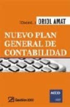 Titantitan.mx Nuevo Plan General De Contabilidad Image