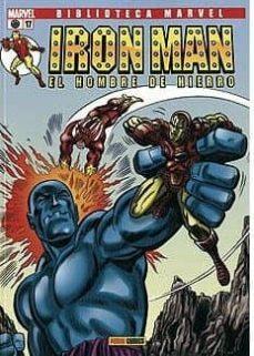 IRON MAN 17 - VV.AA. |