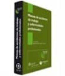 Descargar MUTUAS ACCIDENTES TRABAJO Y ENFERMEDADES PROFESION gratis pdf - leer online