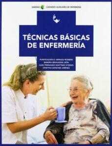 Descargas gratuitas de libros electrónicos kindle TECNICAS BASICAS DE ENFERMERIA (CICLOS FORMATIVOS DE GRADO MEDIO) de  9788497329293 RTF in Spanish