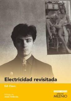 electricidad revisitada-edi clavo-9788497436793