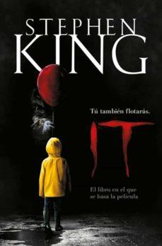 Descargar libros completos gratis ipod IT 9788497593793 en español de STEPHEN KING
