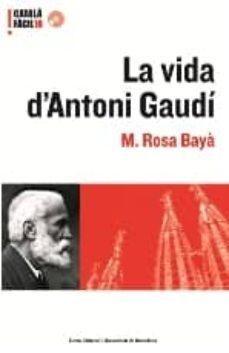 Eldeportedealbacete.es La Vida D Antoni Gaudi Image