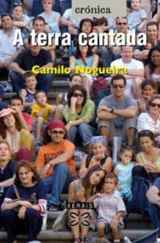 a terra cantada-camil0 nogueira-9788497824293