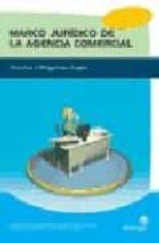 Inmaswan.es Marco Juridico De La Agencia Comercial: Derechos Y Obligaciones L Egales Image