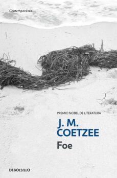 foe-j.m. coetzee-9788497935593