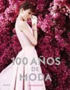 Mrnice.mx 100 Años De Moda Image