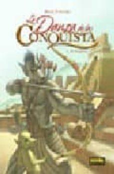 Cdaea.es La Danza De La Conquista 1: El Imperio Image