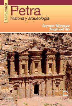 petra (ebook)-carmen blanquez-9788498272093