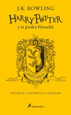 Geekmag.es Harry Potter Y La Piedra Filosofal (Hufflepuff) 20 Años De Magia Image