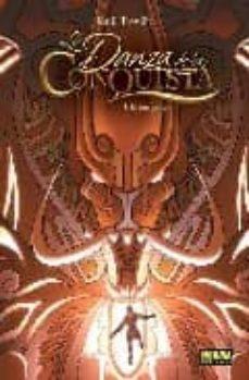 Ojpa.es La Danza De La Conquista 3: El Despertar Image