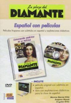 Titantitan.mx Plaza Del Diamante.la.libro+dvd.ntsc Image