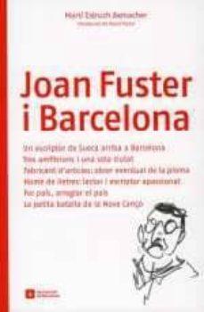Geekmag.es Joan Fuster I Barcelona Image