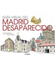 Javiercoterillo.es Guia Visual Del Madrid Desaparecido Image