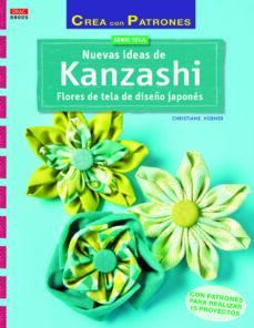Descargas de libros electrónicos gratis para kindle fire NUEVAS IDEAS DE KANZASHI: FLORES DE TELA DE DISEÑO JAPONES de CHRISTIANE HUBNER iBook
