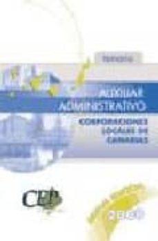 Permacultivo.es Temario Oposiciones Auxiliar Administrativos Corporaciones Locales De Canarias Image