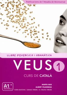 Descarga gratuita de libros de epub torrent VEUS 1 (LLIBRES D EXERCICIS I GRAMATICA) in Spanish