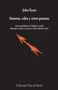 Costosdelaimpunidad.mx Sonetos, Odas Y Otros Poemas Image