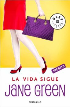 la vida sigue-jane green-9788499087993
