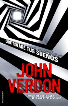 Descargar Ebook para joomla gratis CONTROLARE TUS SUEÑOS en español de JOHN VERDON PDF 9788499187693