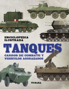 Carreracentenariometro.es Tanques. Carros De Combate Y Vehículos Acorazados Image