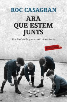 Descargar Ebook italiani gratis ARA QUE ESTEM JUNTS 9788499308593 PDB PDF iBook de ROC CASAGRAN