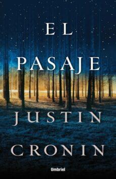 el pasaje (ebook)-justin cronin-9788499444093