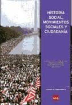 Concursopiedraspreciosas.es Historia Social, Movimientos Sociales Y Ciudadania Image