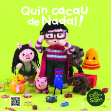 Padella.mx Quin Cacau De Nadal! Image