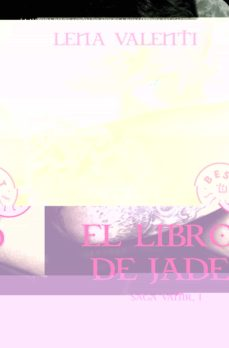 el libro de jade (saga vanir, i)-lena valenti-9788499893693