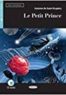 Descargar ebooks para ipad uk LE PETIT PRINCE. LIVRE + CD