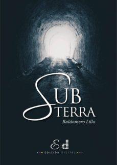 descargar libro subterra pdf completo