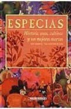 Chapultepecuno.mx Especias: Historia, Usos, Cultivos Y Sus Mejores Recetas Image