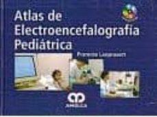 Enlace de descarga de libros electrónicos gratis ATLAS DE ELECTROENCELOGRAFIA PEDIATRICA + DVD en español 9789585729193