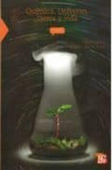 quimica, universo, tierra y vida-alfonso romo de vivar-9789681667993