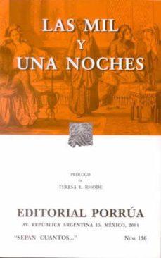 Vinisenzatrucco.it Las Mil Y Una Noches (19ª Ed.) Image