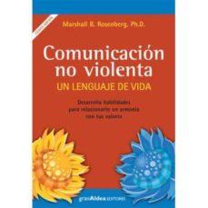 Cdaea.es Comunicacion No Violenta : Un Lenguaje De Vida Image