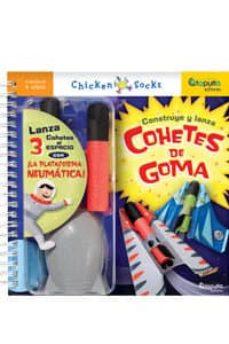 Libro de texto pdf descarga gratuita COHETES DE GOMA