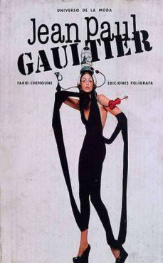 Inmaswan.es Jean Paul Gaultier Image