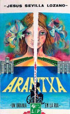 Bressoamisuradi.it Arantxa. Un Drama En La Ria Image