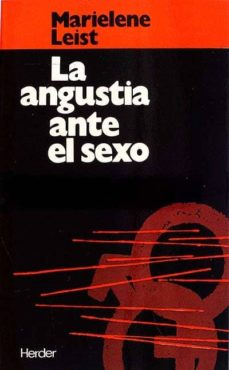 Encuentroelemadrid.es La Angustia Ante El Sexo Image