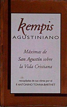 Titantitan.mx Kempis Agustiniano Image