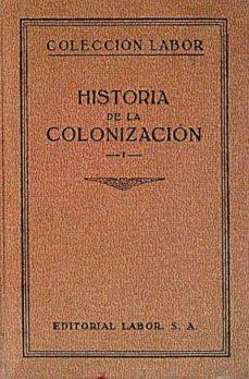 Iguanabus.es Historia De La Colonización I Image