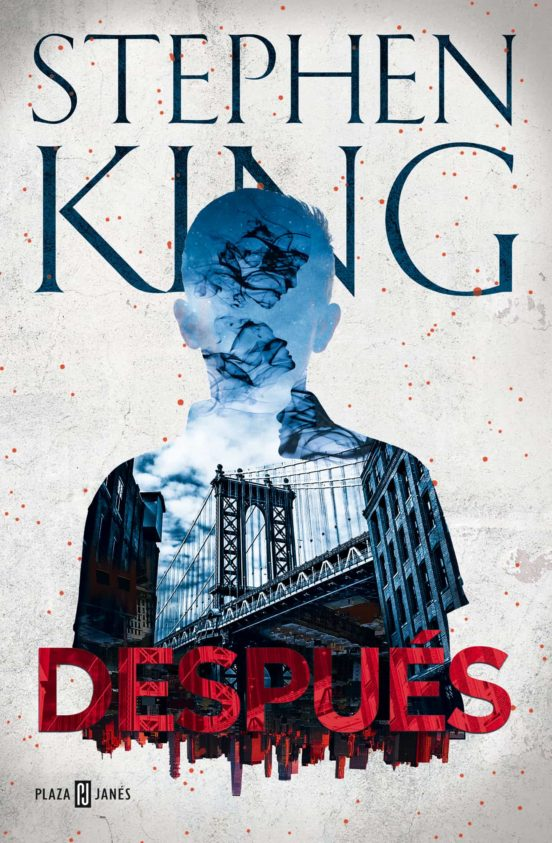 despues-stephen king-9788401027123